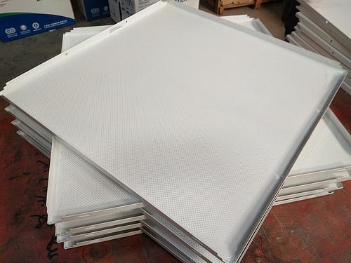铝扣板属于建材吗-什么是铝扣板你真的知道吗