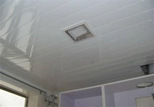 外墙铝扣板价格是多少钱一平方米-铝扣板一平米多少钱