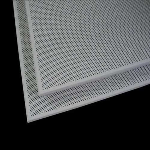铝扣板市场价格表-铝扣板有什么处理工艺