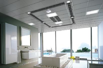 集成铝扣板价格一平方米-安装铝扣板吊顶的价格构成