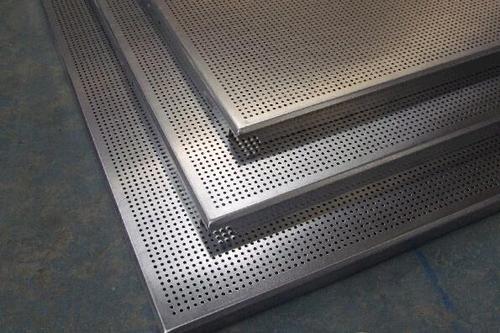 集成铝扣板哪里的厂家好-佛山铝天花厂家问铝单板和铝扣板有哪三点不同