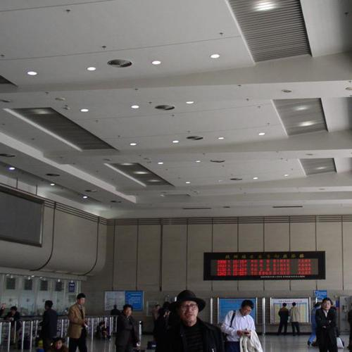 玉林铝扣板吊顶厂家-铝扣板吊顶吊顶安装时间