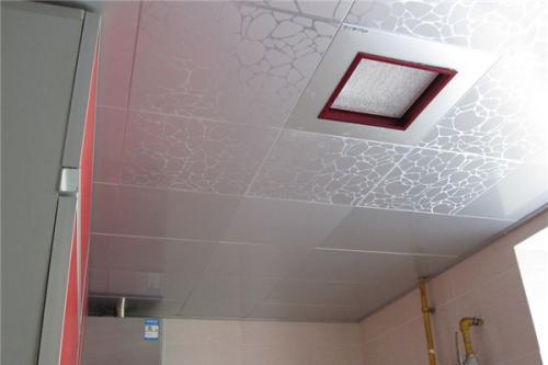 有没有做铝扣板的厂家-铝扣板吊顶装不平这样做