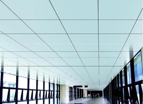 太原铝扣板吊顶厂家-客厅铝扣板吊顶的利与弊