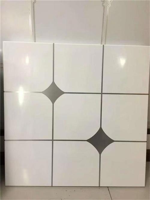台州铝扣板厂家-恭喜广西柳州医药与佛山美利龙铝扣板工程项目合作