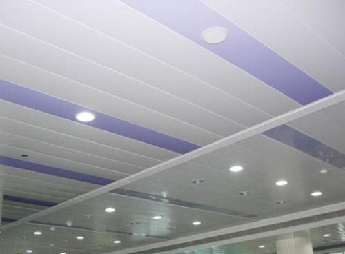 房顶的铝扣板多少钱一平方米-厨房铝扣板吊顶厂家讲讲铝扣板包工包料一平方多少钱