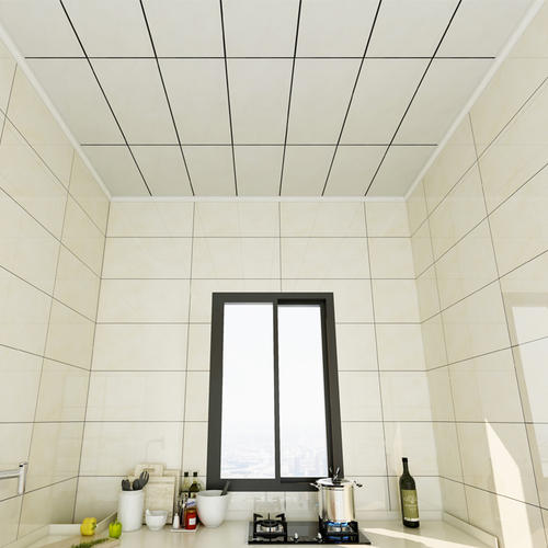 烤漆铝扣板吊顶-铝扣板吊顶的辅料