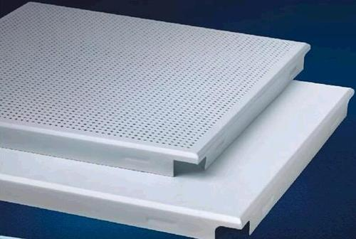 铝扣板集成吊顶的生产厂家-集成吊顶厂家带你看看为什么