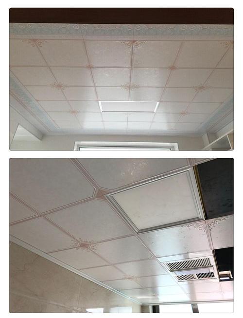 欧式厨房集成吊顶-简欧式走廊吊顶怎么装