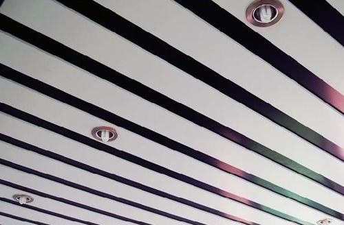 宿州铝扣板吊顶-佛山美利龙高校铝扣板吊顶工程案例之佛山科学技术学院新校区