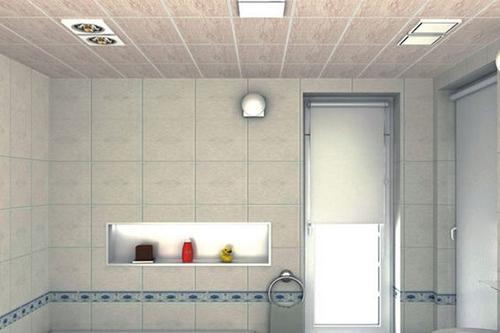 二三线铝扣板品牌-佛山美利龙铝扣板厂家为你解析家中究竟是否需要天花吊顶