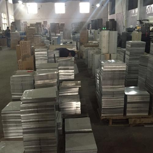 集成吊顶铝合金扣板厂家-h型铝扣板厂家供应扣板小知识