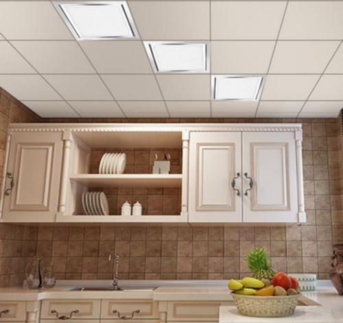 厨卫吊顶铝扣板有没有黑色线条-厨卫吊顶验收怎么做