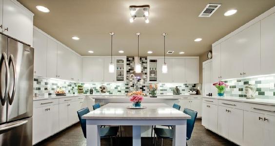 厨卫吊顶的铝扣板要怎么样好-厨卫铝扣板的材质选择