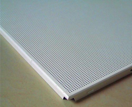 机房铝扣板-铝扣板生产厂家一一解答