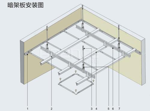 铝合铝扣板-铝单板铝扣板厂家告诉你