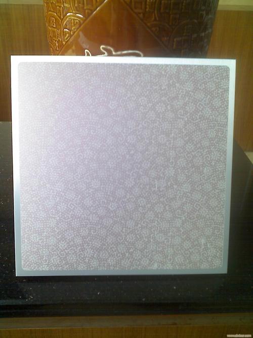 透明铝扣板-三个方法铝扣板清洗
