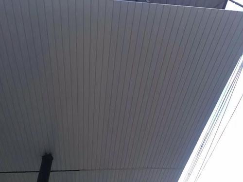 浴室铝扣板-浴室天花板铝扣怎么下