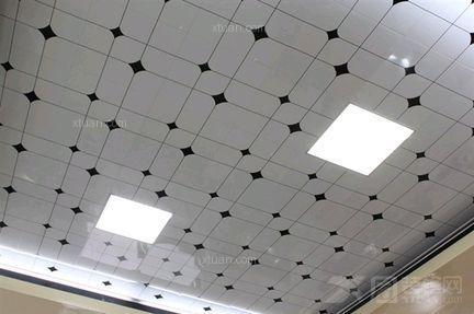 铝扣板是怎么样收边线的-关于铝扣板吊顶收边角这些问题