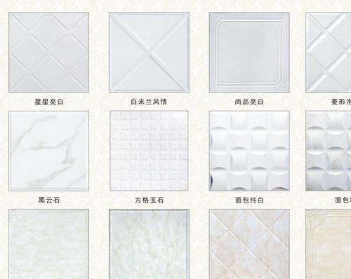 卫生间铝扣板厂家-卫生间吊顶安装事项有哪些