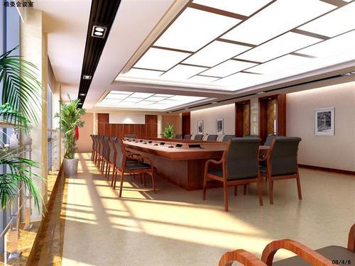 公司铝扣板吊顶-佛山美利龙高校铝扣板吊顶工程案例之佛山科学技术学院新校区