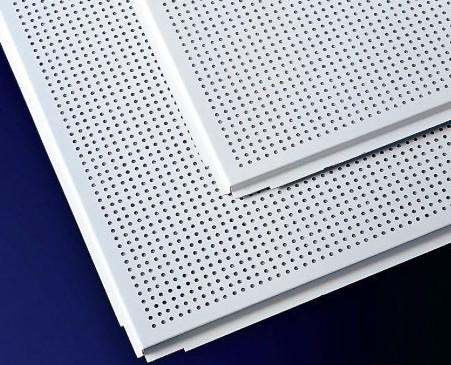 德阳铝扣板厂家-铝扣板生产厂家