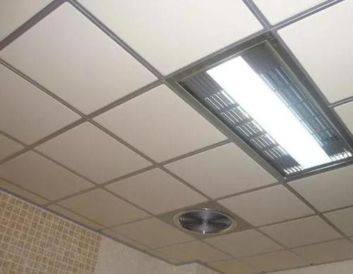 吊顶用集成板好还是铝扣板好-佛山铝天花厂家讲解卫生间铝天花吊顶用什么类型好