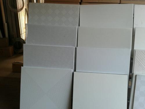 天花吊顶铝扣板-深圳铝天花厂家