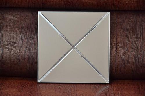 铝扣板吊顶属于什么材质-铝扣板吊顶厂家