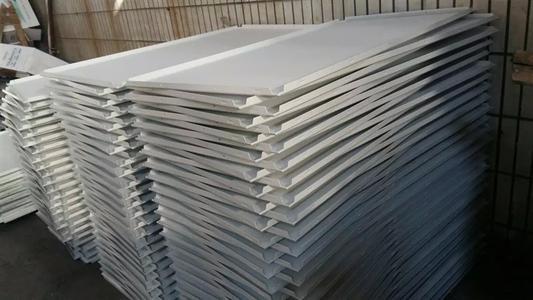 铝扣板预算-想用300×300的铝扣板吊顶