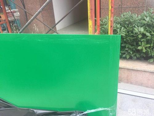 树脂铝扣板-滚涂与喷涂铝扣板
