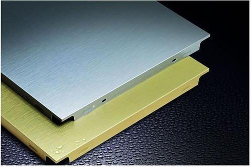 条型吊顶铝扣板-异型铝扣板厂家讲难不难