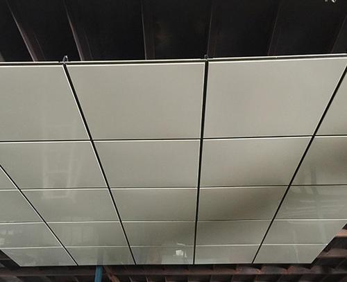 合肥铝扣板吊顶厂家-佛山铝扣板生产厂家问你知道吗