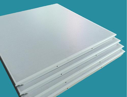 办公室铝扣板吊顶单价-这些工装吊顶材料值得考虑
