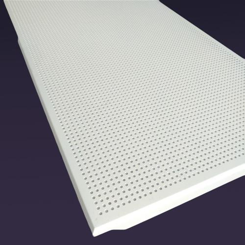 方形铝扣板吊顶-吊顶类型有那些