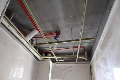 厨房铝扣板多少厚度-吊顶铝扣板多少钱一平