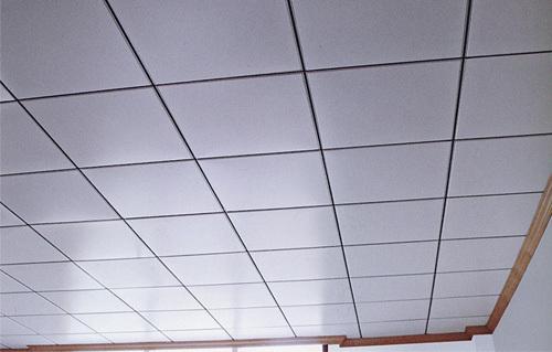 铝扣板吊顶环保吗-厨房吊顶一定要选铝天花吊顶吗