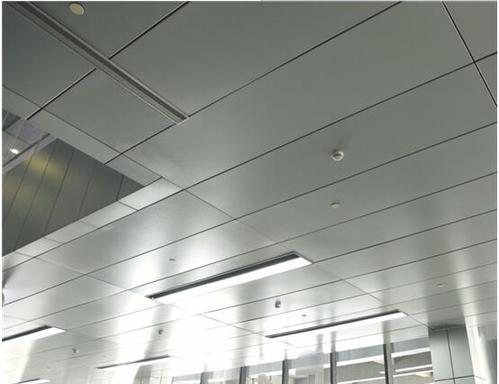 铝扣板什么牌子的比较好-佛山铝天花厂家来告诉你如何辅助铝扣板吊顶开孔的正确方法