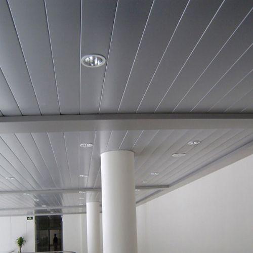 铝扣板集成吊顶市场-厨房集成吊顶材料怎么选