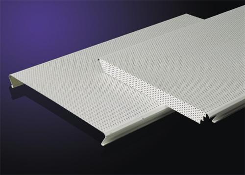 条形铝扣板铝-铝扣板吊顶不平整原因