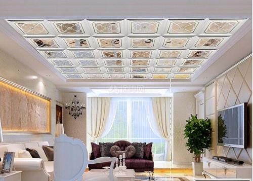 家装墙体铝扣板-铝扣板吊顶怎么验收