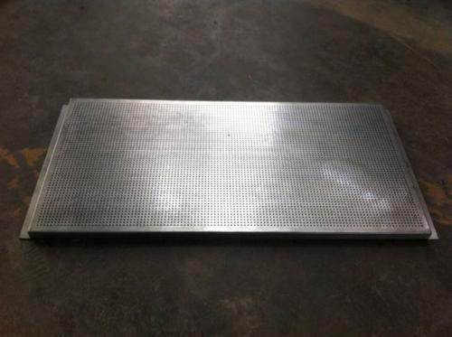 重庆铝扣板品牌-铝扣板吊顶的拆卸要注意什么