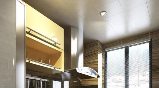 铝扣板吊顶高性价比-铝扣板天花价格是多少