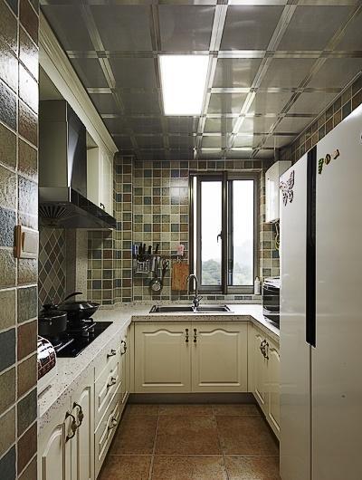 家装集成铝扣板-家装吊顶选择无从下手