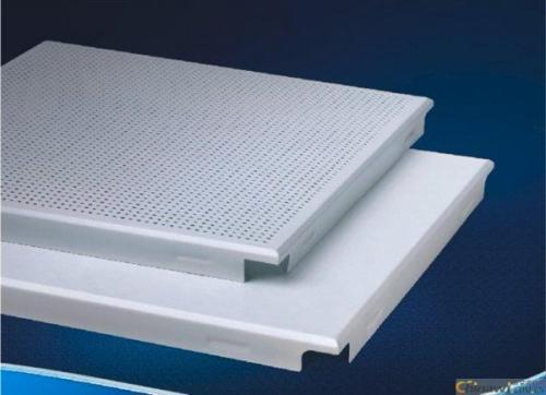 哪有铝扣板的生产厂家-快来铝扣板生产厂家学下吧