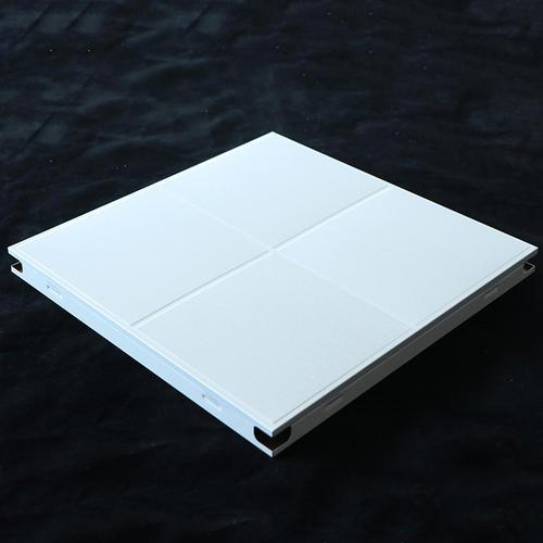 300铝扣板吊顶-什么是条形铝扣板吊顶