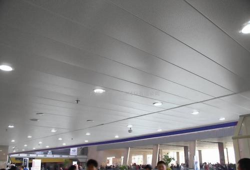 金属铝扣板批发-优质铝扣板成品批发厂家什么条件必须具备