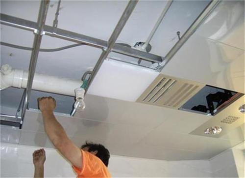 铝扣板吊顶的生产厂商-铝扣板批发厂家看看铝扣板吊顶多少钱一平方