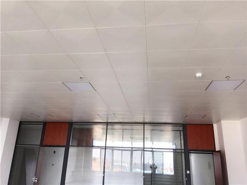 铝扣板和铝板-铝扣板和PVC哪个好