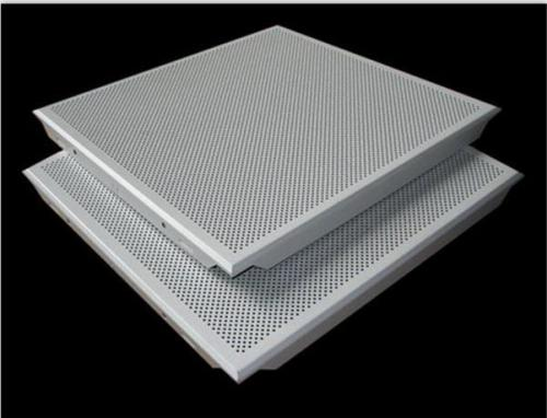 铝扣板十大排名-总结影响铝扣板厂家品牌排名因素